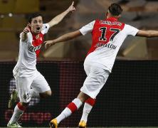 Video: Monaco vs Nantes