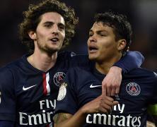 Video: PSG vs Toulouse