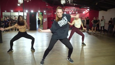 TAYLOR SWIFT - Look What You Made Me Do Dance Video - Kyle Hanagami Choreography_三次元舞蹈_舞蹈 ...