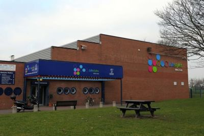 Liverpool's Walton sports hall saved from closure by ...