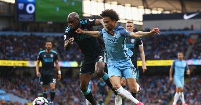 Man City 3-1 West Brom live recap after Pep Guardiola's side moved a step closer to securing top ...