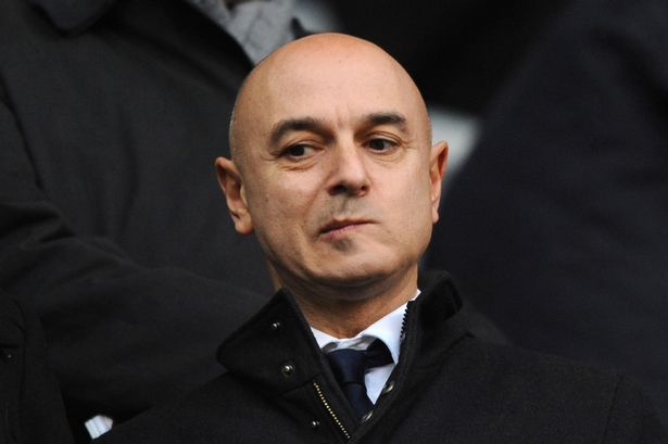 Tottenham Hotspur v West Bromwich Albion - Premier League
