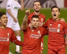 Video: Liverpool vs Augsburg