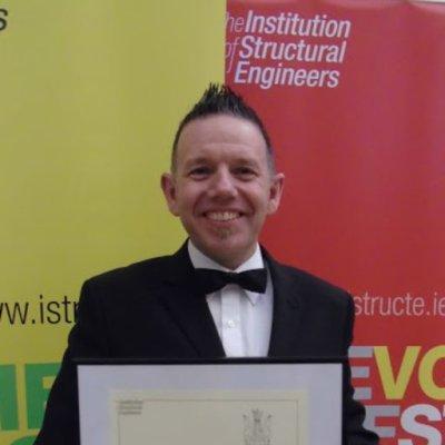 John Mcclean   Ulster University, Antrim   Built Environment Research Institute