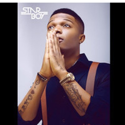 Wizkid - On top Your Matter (Prod by @iamdelb) by Afrobeat360 recommendations - Listen to music