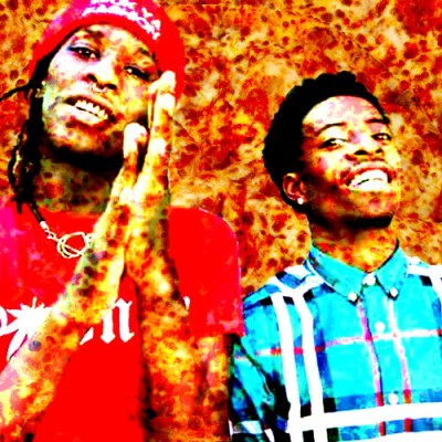 Young Thug & Rich Homie Quan - Lifestyle (DJ Cheesepizza ...