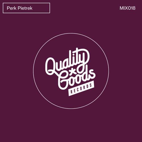 Perk Pietrek QGR Mix 018