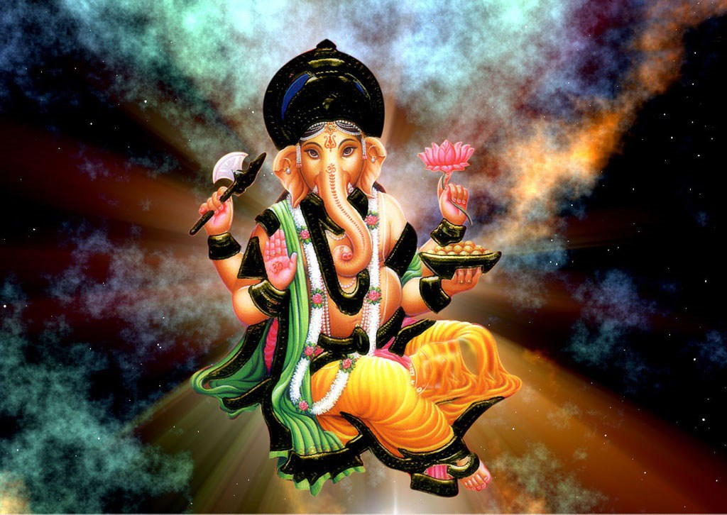 Top 30 Ganpati Cartoon Images HD Wallpapers Latest Pictures