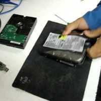 Como recuperar dados de um HD danificado
