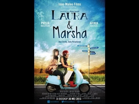 Movie Indonesia Film Terbaru Google 38 Laura And Marsha Movie Film Indonesia Terbaru 2013 YouTube x