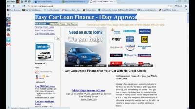 No credit Check Car Dealers UK-Guaranteed Car Loan Approval - YouTube