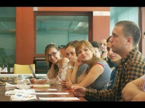 Translation by collaboration: A translators workshop in the Balkans