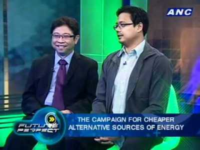 FEF on ANC's Future Perfect: The Economics of Renewable Energy 6/6