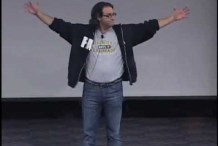 MAKE Hardware Innovation Workshop Part 26: Brad Feld