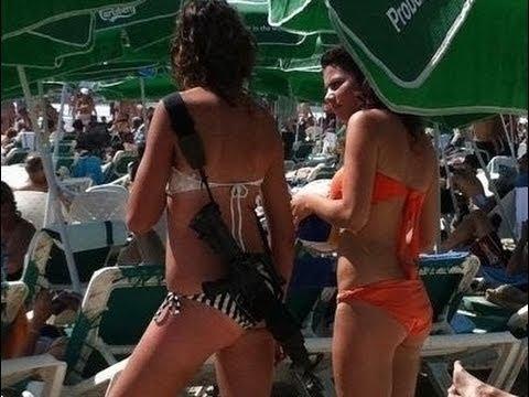 hot naked european women