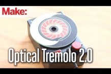 #WeekendProjects Q&A: Upgraded Optical Tremolo FX Box