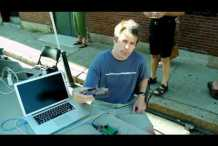 2011 RI Mini Maker Faire – Trailer
