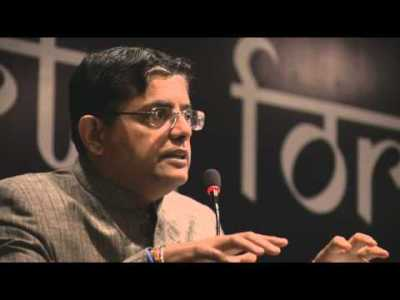 ALF 2013: Why Free Trade is essential for India's continued growth