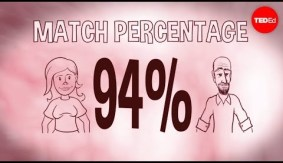 A look at OKCupid's algorithm: Getting personal with TED-Ed for Valentine's Day