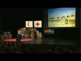 How midwives can save lives in the Horn of Africa: Edna Adan Ismail at TEDxRC²
