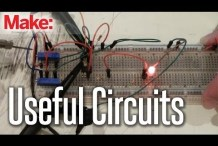 Projects With Ryan Slaugh: Helpful Circuits