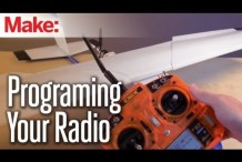 Maker Hangar Episode 12: Programing Radio