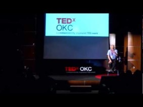 The humanity that draws us together: Anthony Shadid at TEDxOKC