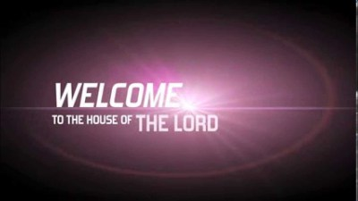 Welcome To The House of The Lord Trailer - YouTube