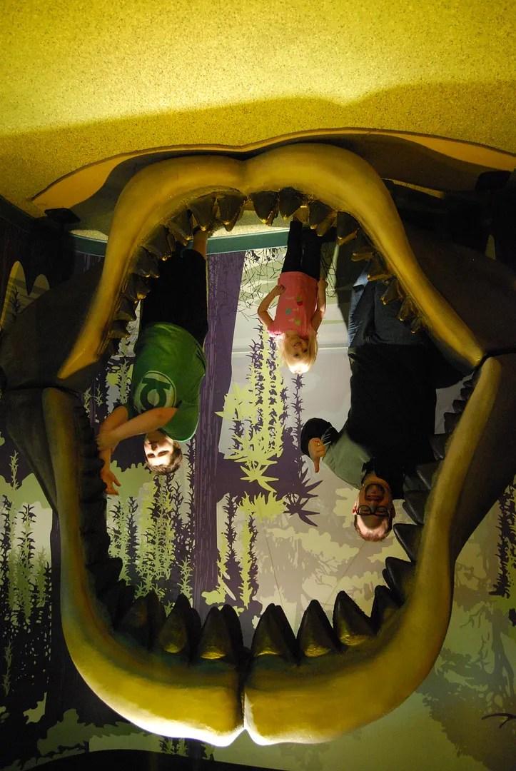 SEA LIFE Aquarium Grapevine Review | The TipToe Fairy
