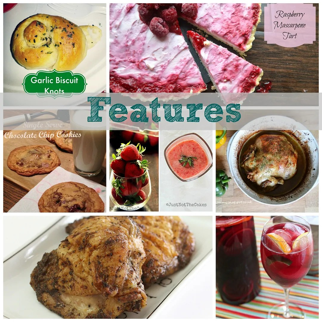 Tasty Tuesday Features | The TipToe Fairy