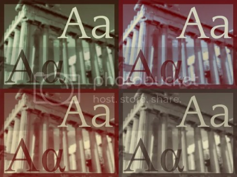 #atozchallenge A is for