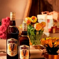 Amarula and mothersday