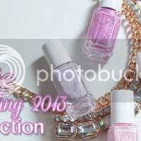 Essie Wedding 2013 collection