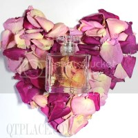 YVES ROCHER NOTES D'AMOUR