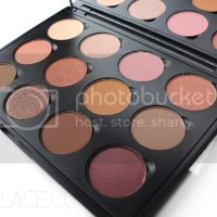 Coastal scents hot pot palette