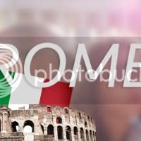 ROME IN 3 MINUTEN