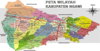 Salam kenal Pelapak Ngawi - Komunitas Bukalapak