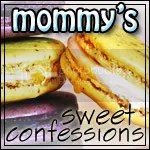 Mommys Sweet Confessions