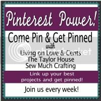 Pinterest Power Party
