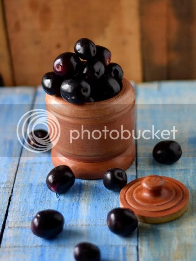 Jamun Icecream / black plum icecream- without cream 1