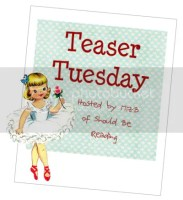 teasertuesday Teaser Tuesday #28