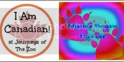 I Am Canadian May Feature at Journeys of The Zoo, Mama Bear Haven