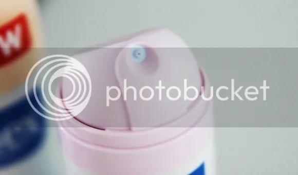 Sanex Dermo Pro Hydrate deodorant