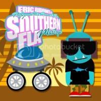 Music Video: Eric Biddines - Southern FLA
