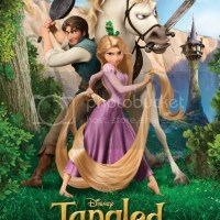 Movie Fiixx: Tangled