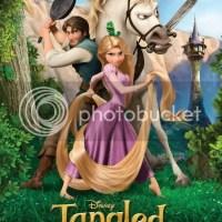 Movie Fiixx: Tangled