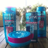 Elvive Fibralogy L'Oréal