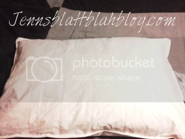 IMG_20121129_210725_zps41ef2852, Uploaded from the Photobucket Android App SmartSilk Pillow Review | Mom Approved!