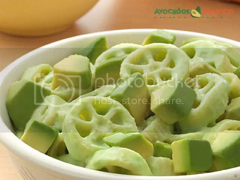 Yummy Guacamole Recipe - Avacados From Mexico Rock #iloveavocados