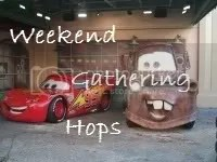 Beauty Brite Weekend Gathering Hops